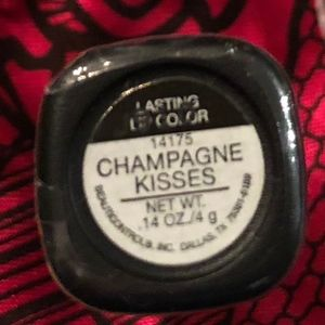 Other - BeautiControl Champagne Kisses Lasting Lip Color